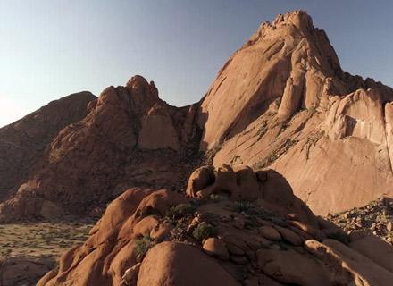 11 Days Namibia Wilderness Camping Safari