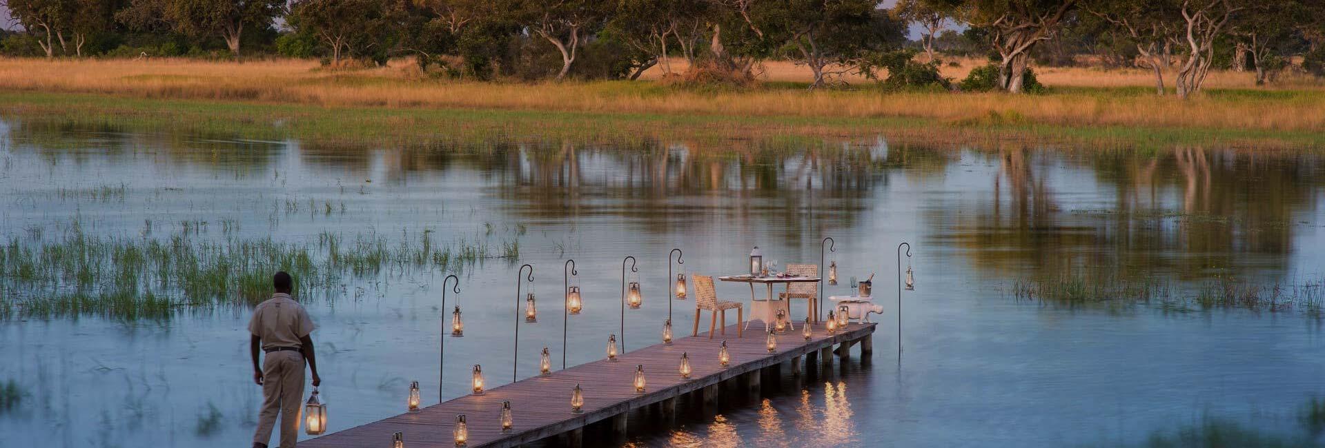12 Days Unforgettable Botswana Tour