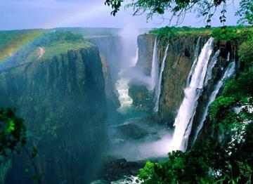 16 Days Namibia Botswana Victoria Falls Tours Safari