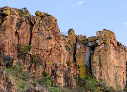 Waterberg Plateau Park
